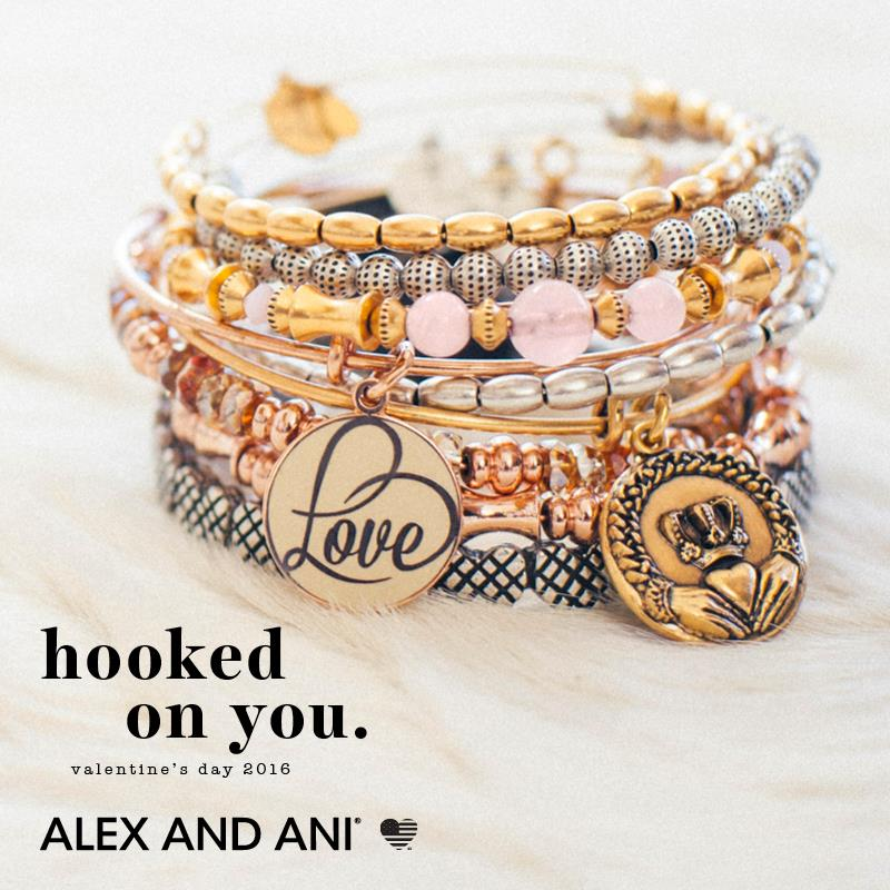 Largest selection of Alex and Ani in central PA