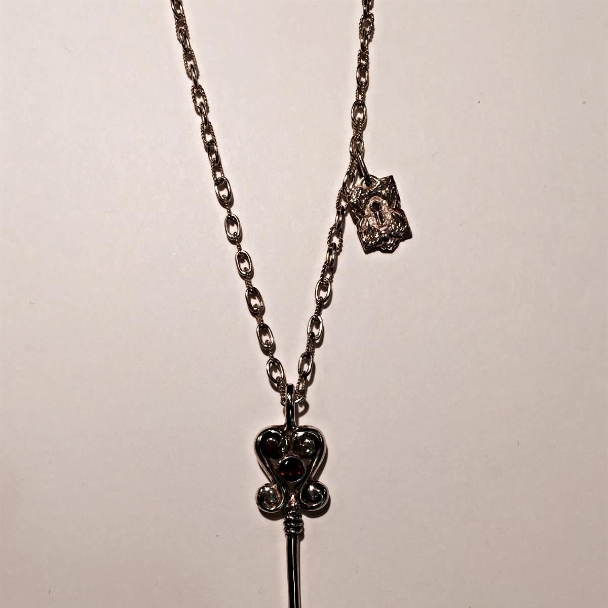 Key Necklace
