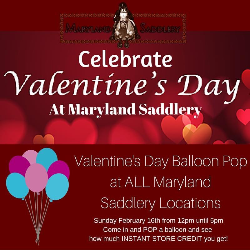 valentine's day sale specials