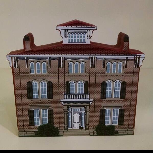 Henderson Hall