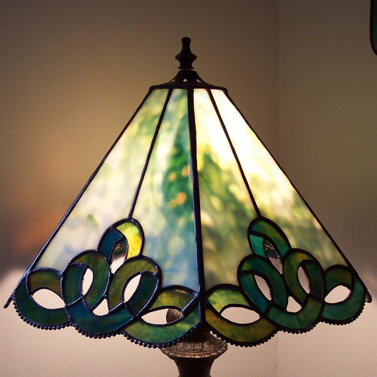 Intermediate Lamp class example