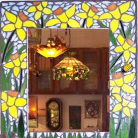 Mosaic Mirror class example