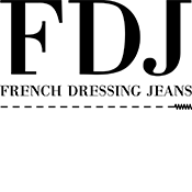 FDJ Logo - PatrYka Designs