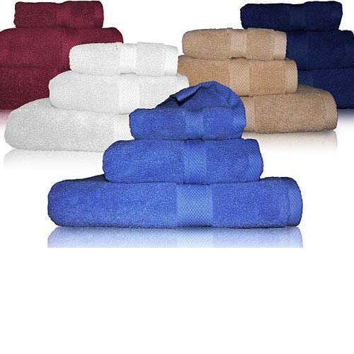 Kootenai Moon Furniture Bathroom Towels