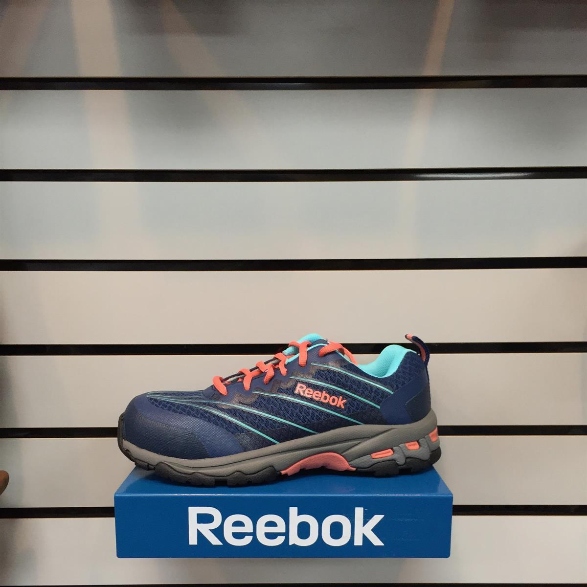 Reebok 426 safety toe girls