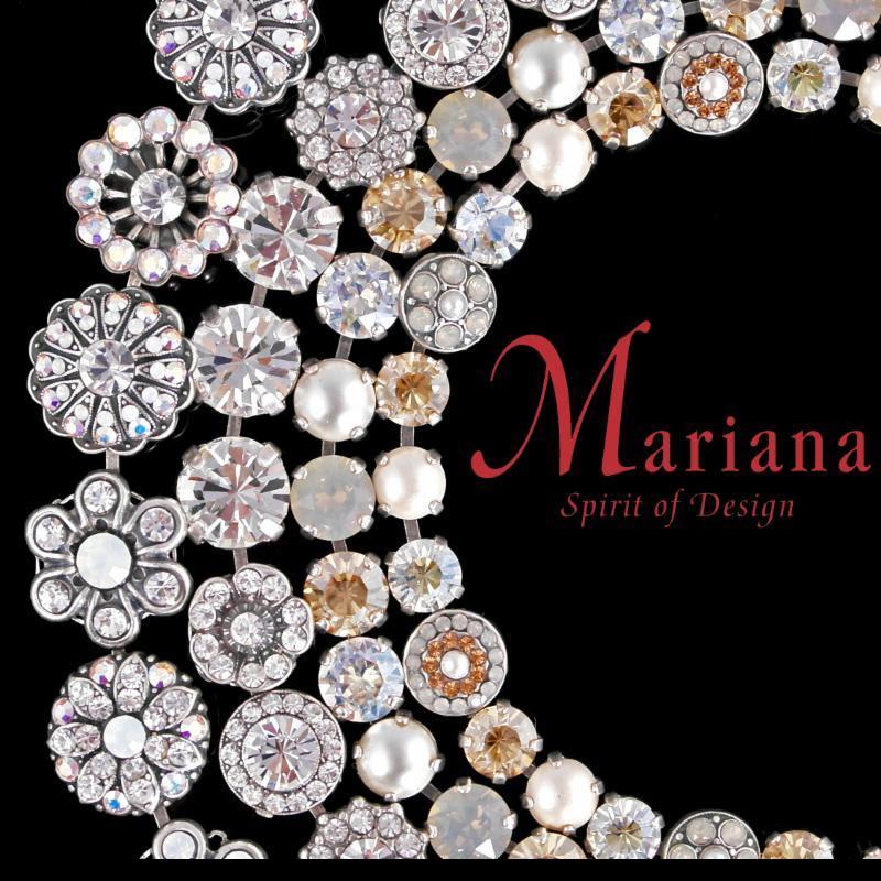 Mariana Jewelry Swarovski crystal Israel