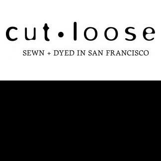 Cut Loose Logo - PatrYka Designs