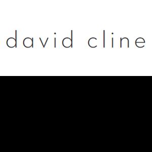 David Cline Logo - Patryka Design