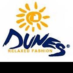 Dunes Logo - PatrYka Designs