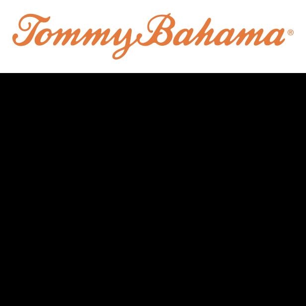 Tommy Bahama Logo - PatrYka Designs