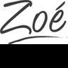 Zoe Logo - PatrYka Designs