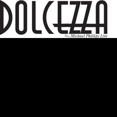 Dolcezza Logo - PatrYka Designs