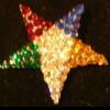 Eastern Star Pin or Pendant