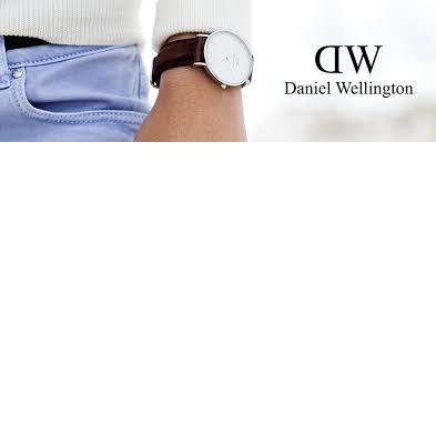 Daniel Wellington watches available at Roberta Weissburg Leathers