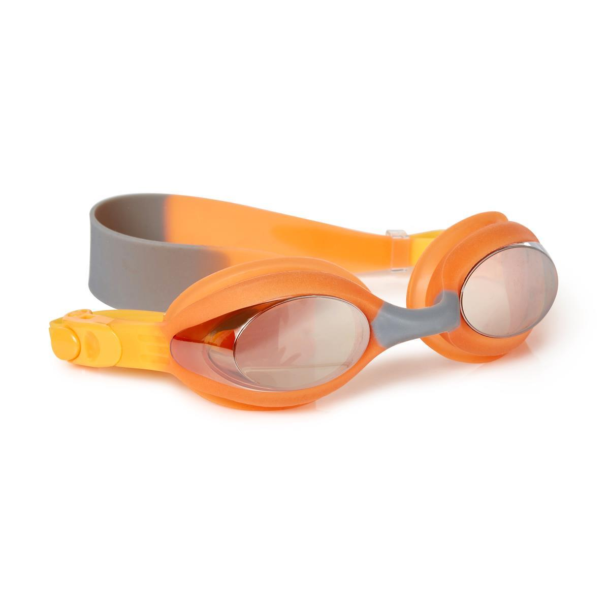 Boys Rave Glow Grey/Orange