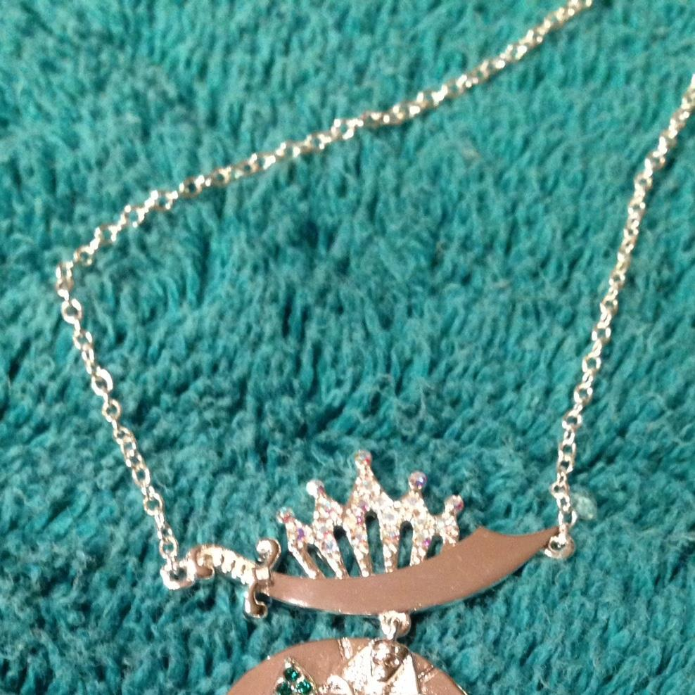"""Daughter's of the Nile         18"""" Necklace"""