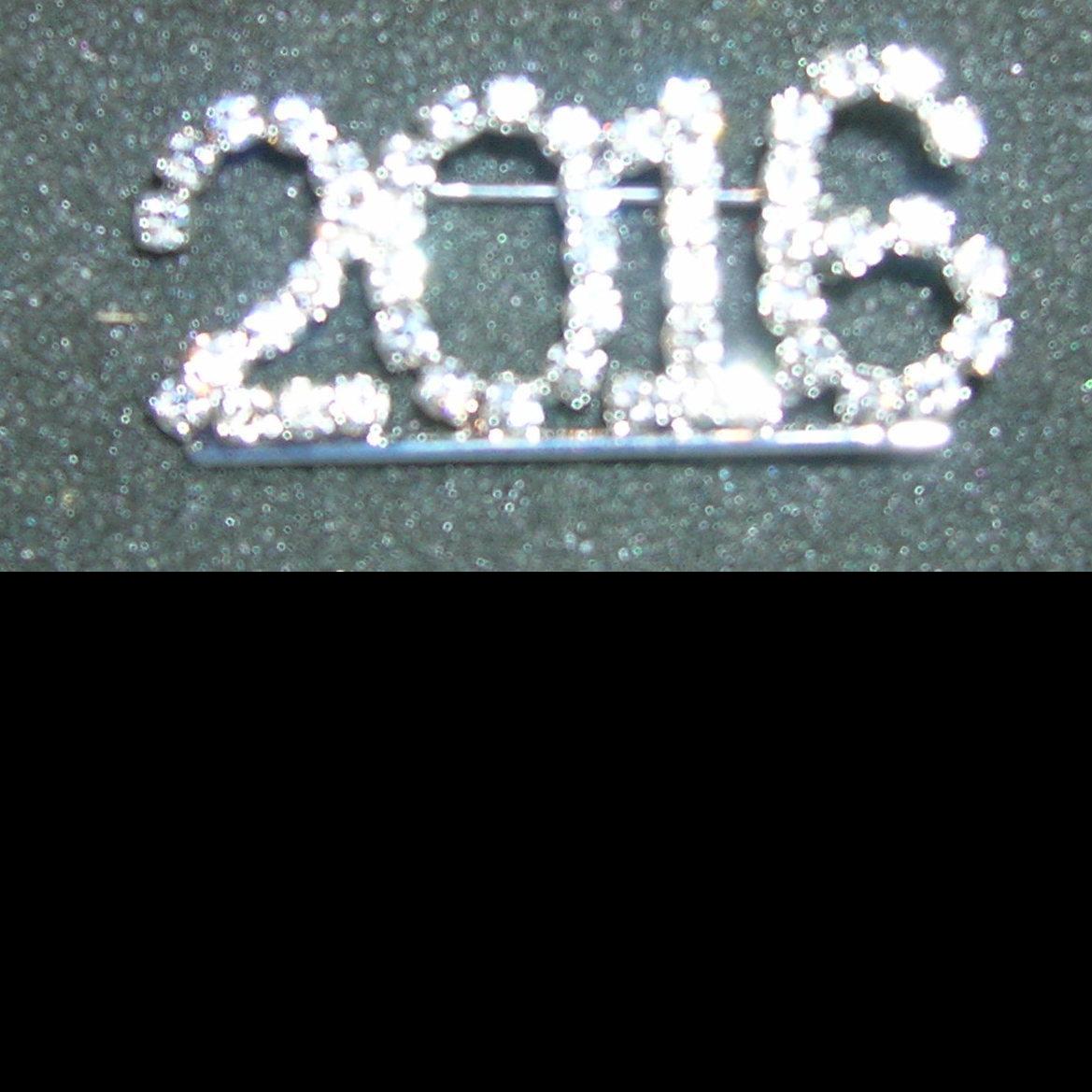 2016 Pin