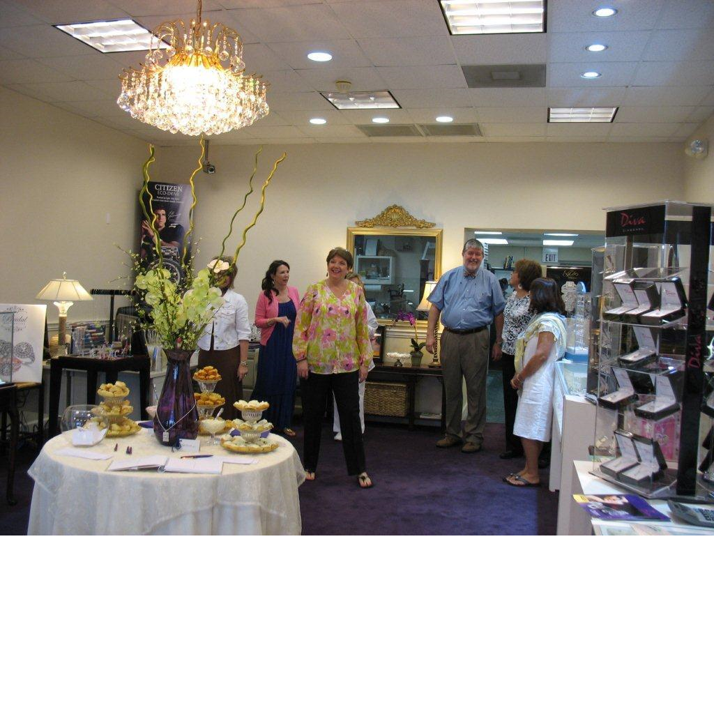 Business Before Hours with Vidalia Downtown Association