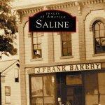 SALINE: Images of America