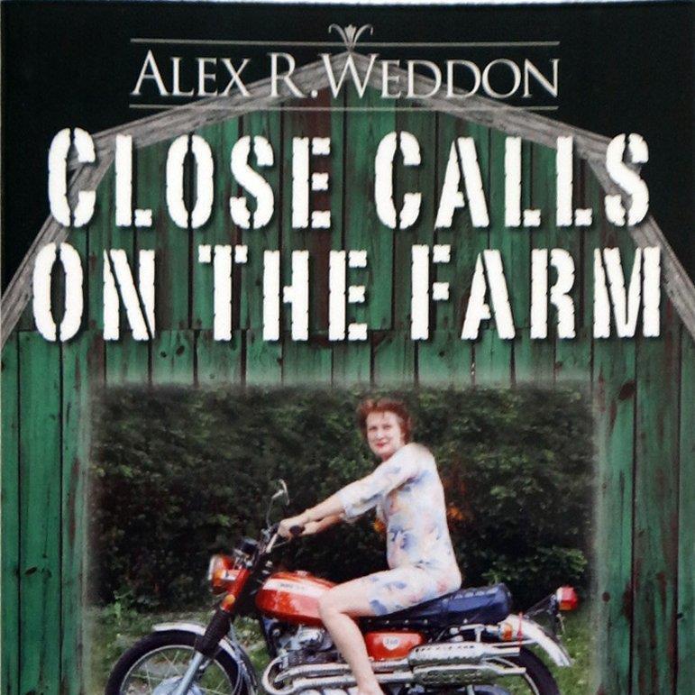 "CLOSE CALLS ON THE FARM: Second Chances"""