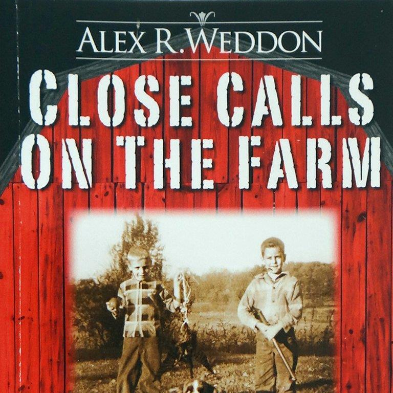 Close Calls on the Farm: Survival of the Funniest