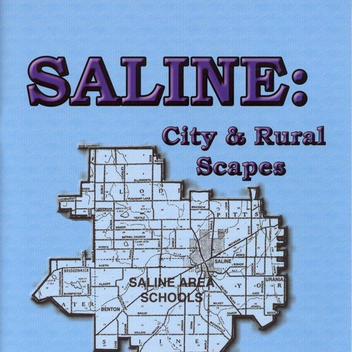 SALINE: City & Rural Scapes
