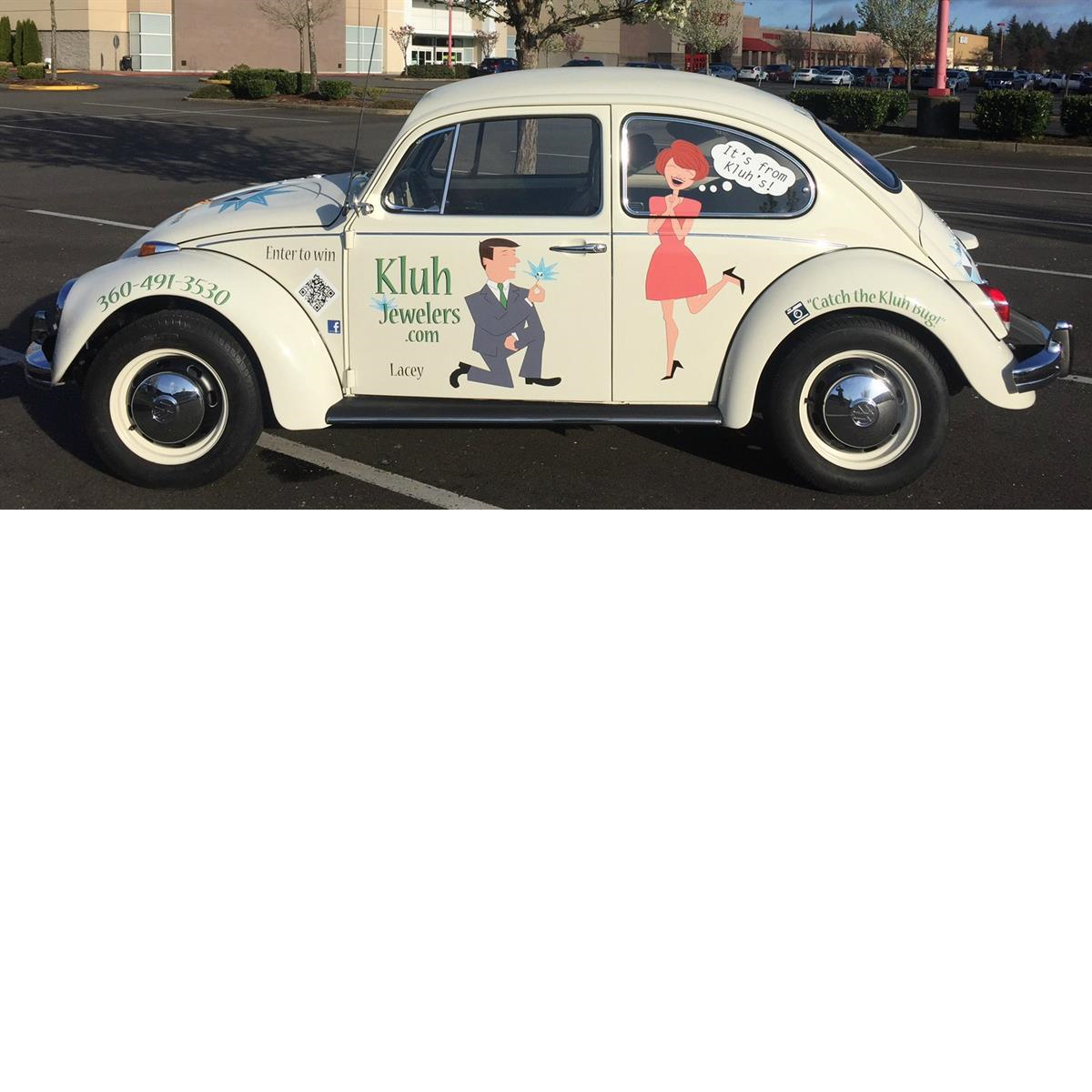 Kluh_jewelers_bug_volkswagon_beetle_kluhbug_proposal