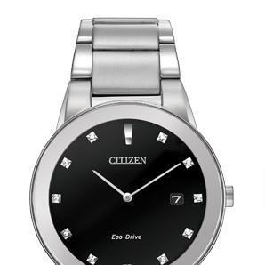 Axiom_citizen_watch_black_face_diamond