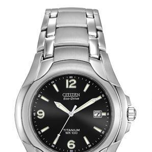 Titanium_citizen_watch_black_dial