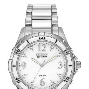Ceramic_citizen_watch_diamond_white_face