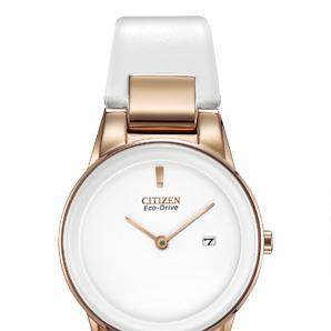 Axiom_citizen_watch_white_rose_gold_leather