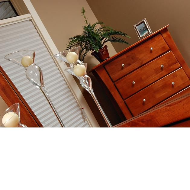 Kootenai Moon Furniture Bedroom Staging