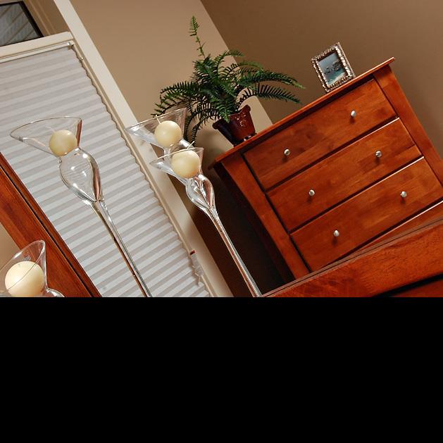 Kootenai Moon Furniture Bedroom Staging