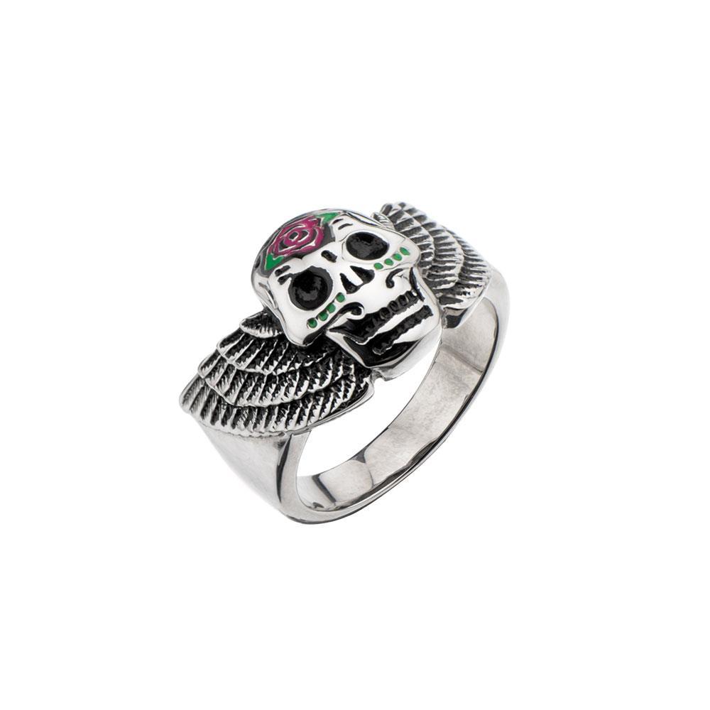 Inox_winged_skull_ring_stainless_steel