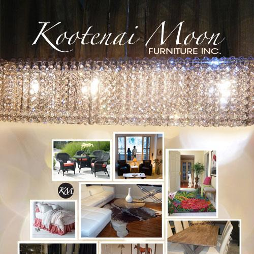 Kootenai Moon Furniture