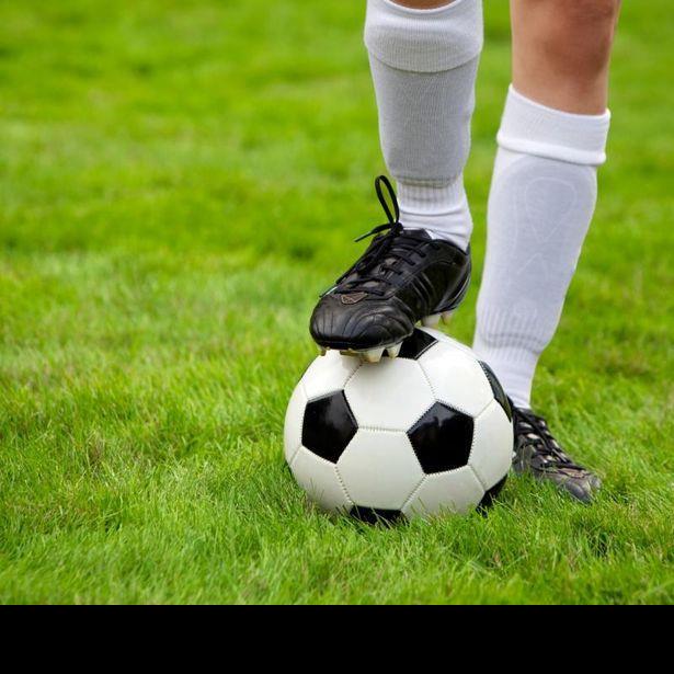 sports equipment, soccer, baseball, volleyball, disk golf accessories