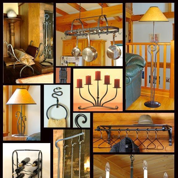 Kootenai Moon Furniture Home Decor lamps, candles, art, mirrors, Lampe, Berger, Trapp Candles, Honey Candles,
