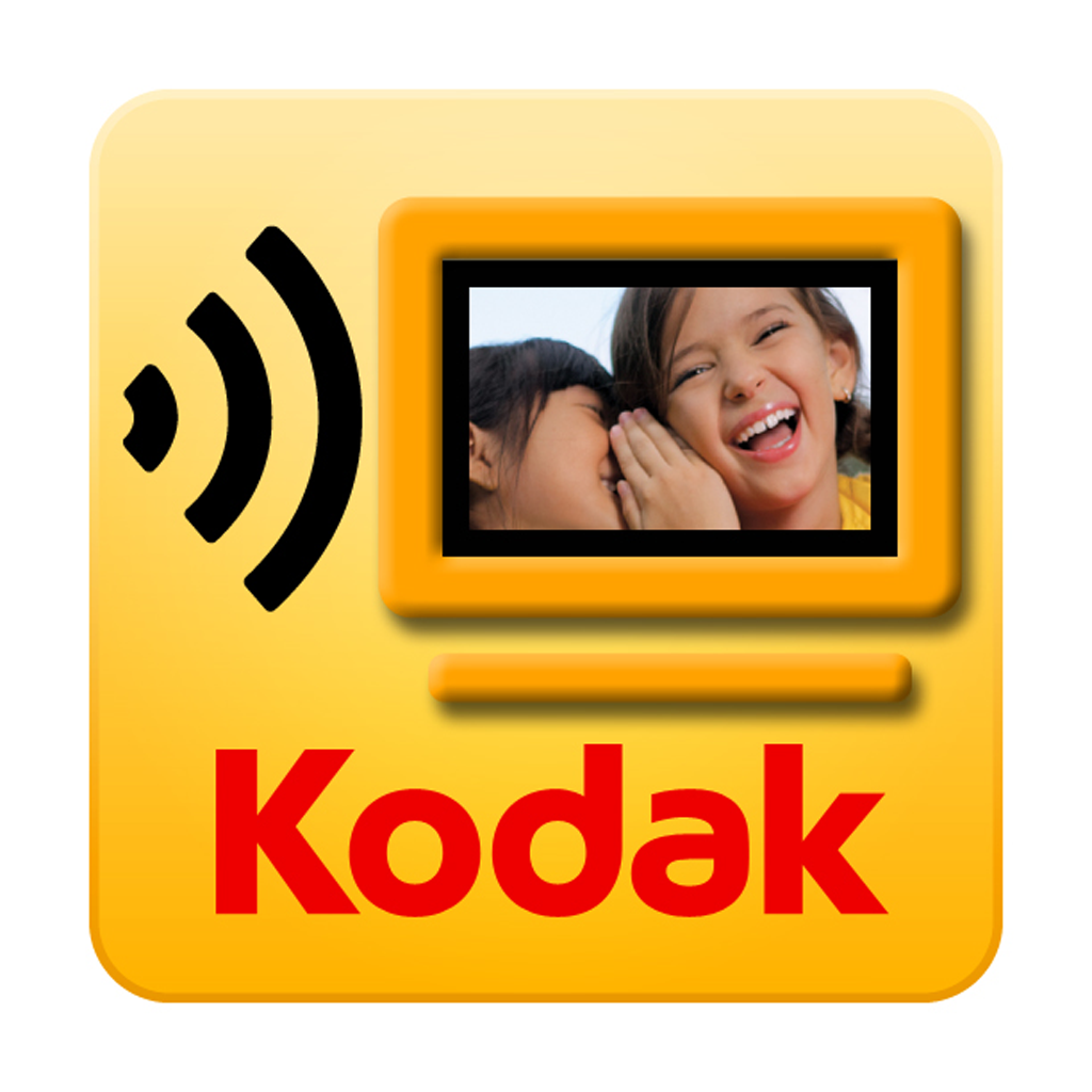 Kodak Kiosk picture maker