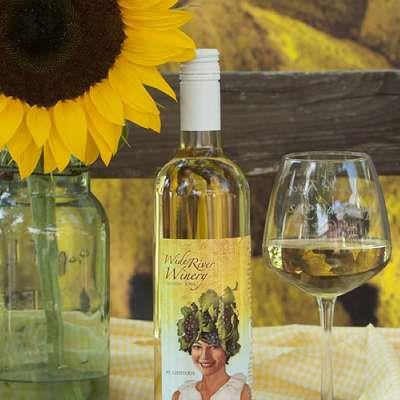 wines from Wide River Winery