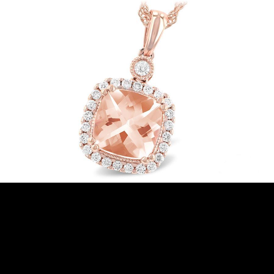 morganite_necklace_halo_Allison_kaufman_rose_gold