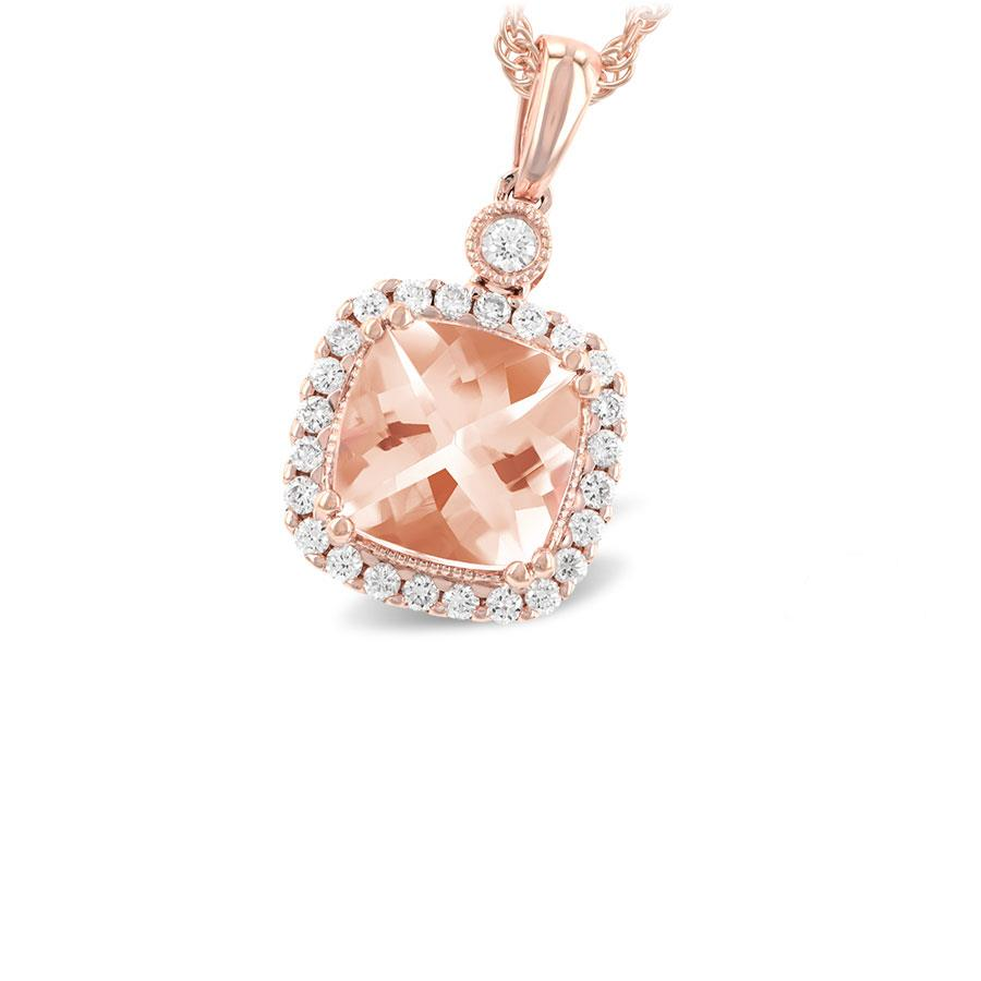 morganite_necklace_halo_Allison_kaufman_rose_gold