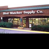 Roswell location Bird Watcher Supply Company
