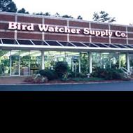 Kennesaw location Bird Watcher Supply Company