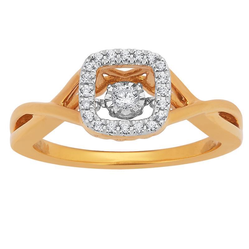 Heartbeat_yellow_gold_halo_diamond_ring