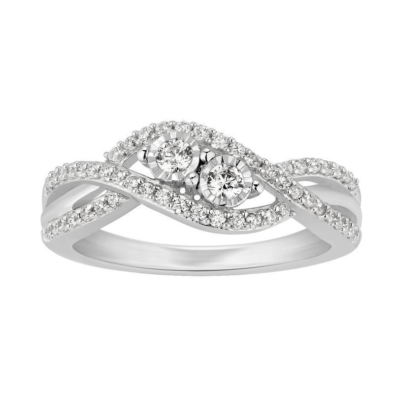 U&i_two_stone_white_gold_diamond_ring