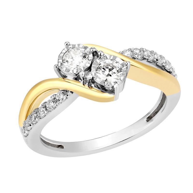 U&i_two_stone_two_tone_ring_diamond