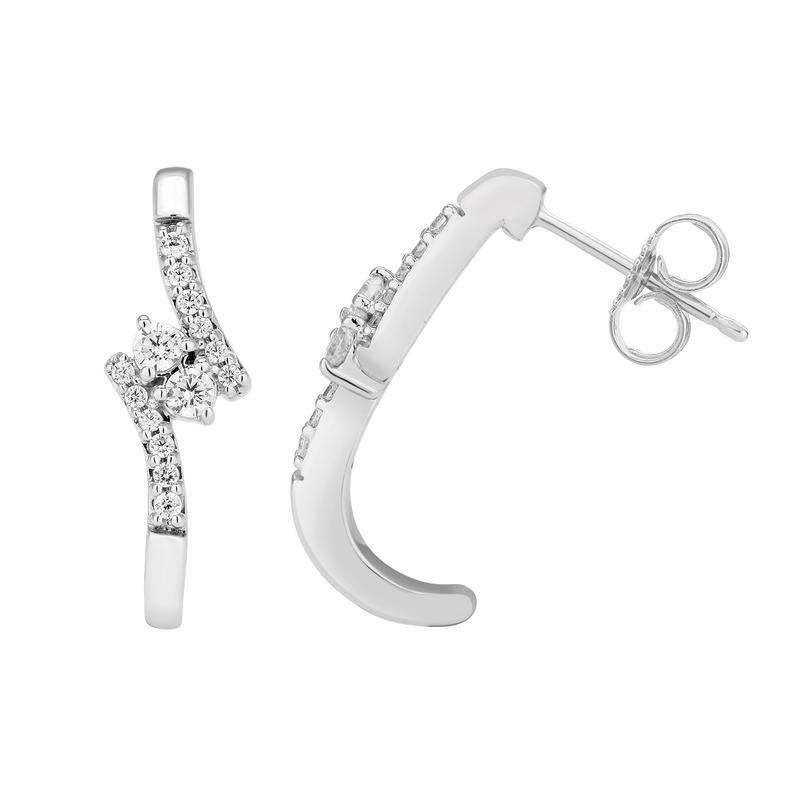 U&i_white_gold_two_stone_earrings_studs