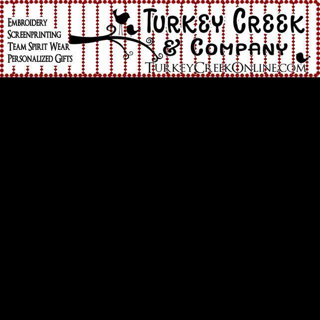 Turkey Creek Online We Embellish Your Life