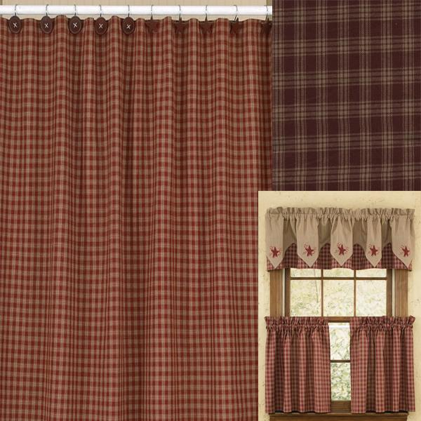 park designs sturbridge curtain