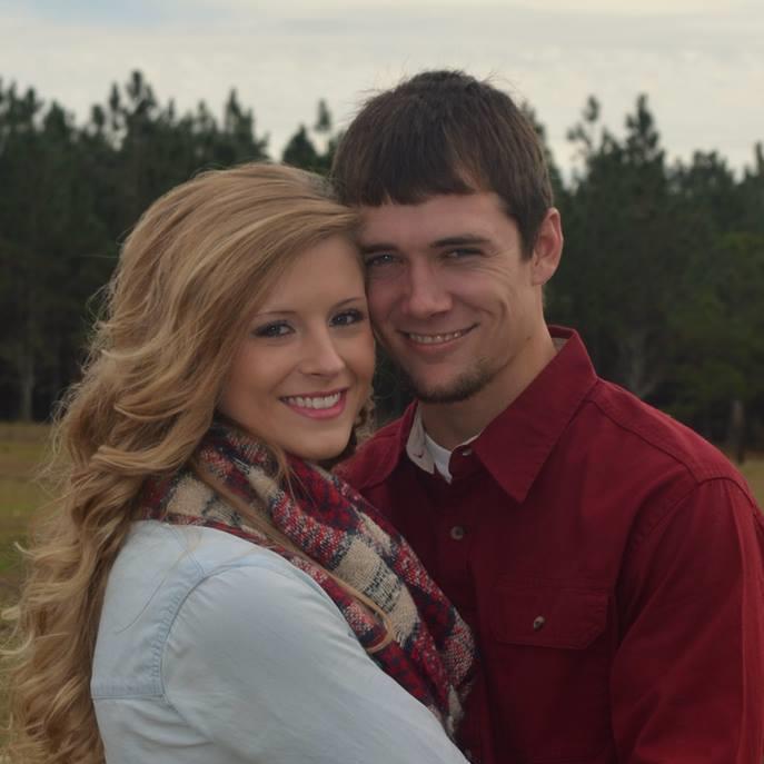 Caleb and Jeanie